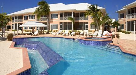 Grand Cayman Rental Condos Cayman Vacation Directory Of