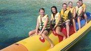 Redsail Sports Cayman